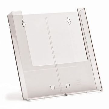 W230X | 1 Pocket A4 Portrait Leaflet Holder